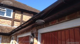 Black-ash-tongue-and-groove-soffit