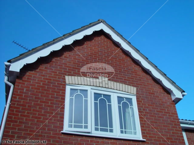 Bargeboards Bargeboard Fitters Upvc The Fascia Division Basingstoke