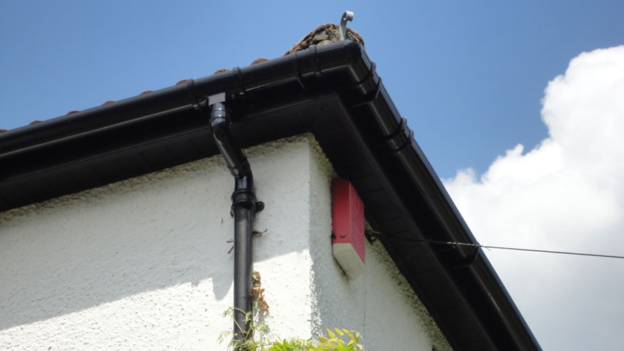 Guttering Upvc Replacement The Fascia Division