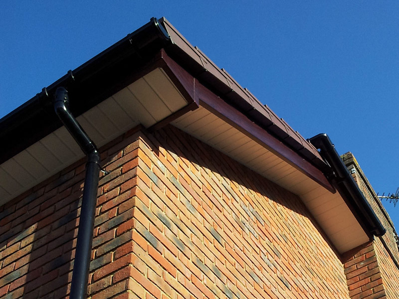 Soffit Soffits Upvc Installers The Fascia Division