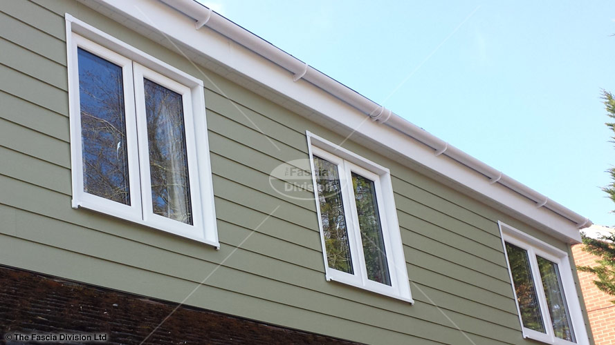 Cladding Wall Cladding Upvc Hardieplank The Fascia