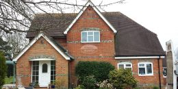 Fascias, soffits and guttering Southampton