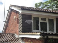 Fascia and soffit replacement Wintney, Hook