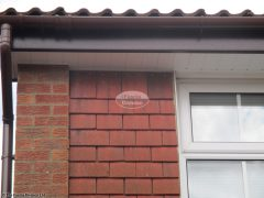 Replacement fascias and soffits Basingstoke