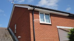 Soffit And Fascia Board Replacement Basingstoke