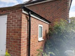 gutter and fascias Basingstoke