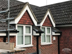 Guttering, fascia and soffit installation Basingstoke