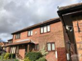 Replace fascia, soffits and guttering on a detached house South Warnborough