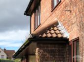 Replace fascias and soffits in South Warnborough