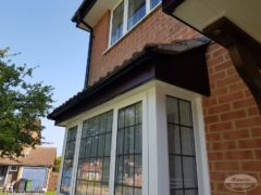 fascias and guttering installers