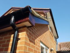 upvc fascias and soffits installers